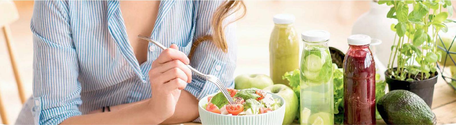 tratamientos nutricionales